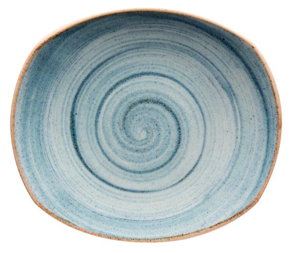 PLATO ARTISAN AZUL - 19 cm