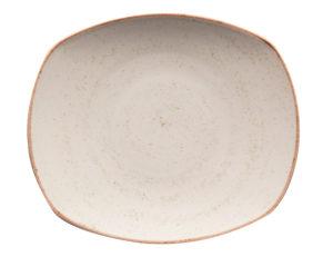 PLATO ARTISAN BEIGE - 19 cm